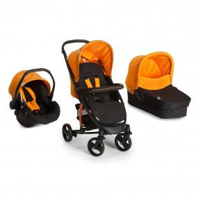 Miami trio 4s caviar orange