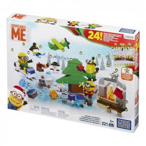 Calendario avvento Minions MegaBloks