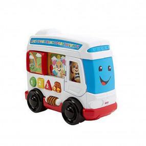Autobus di cagnolino FKF15