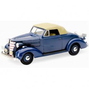 1938 Chevrolet Master Cabriolet Convertible 1:32