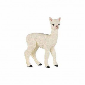 Alpaca baby cm. 6 Safari Ltd