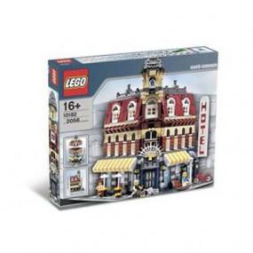"""10182 Lego Speciale 50° """" Cafè corner """" - da 16 anni"""