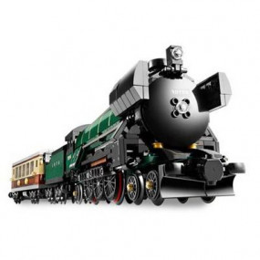 10194 Lego Set speciali Emerald Night Train 12+ anni