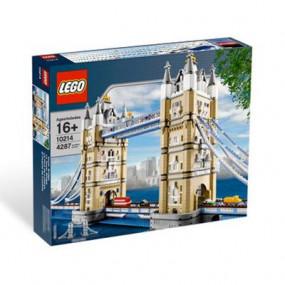 10214 Lego set speciali Tower Bridge da 16+