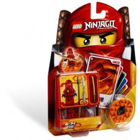 2111 Lego Ninjago Kai