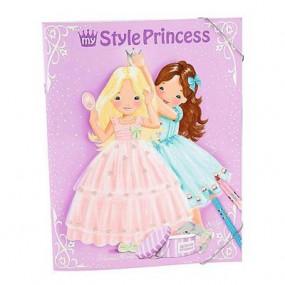Album Crea la tua Style Princess