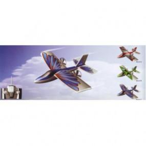 AEREO RC X-TWIN