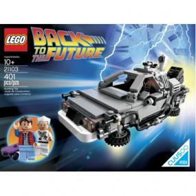 21103 Lego back to the future
