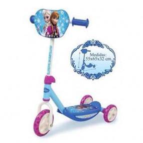 Frozen monopattino 3 ruote