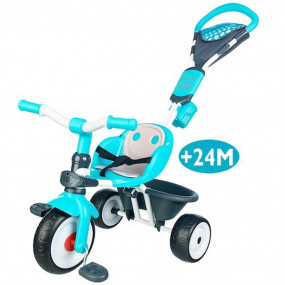 Triccilo baby driver confort azzurro