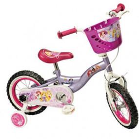 "Bicicletta 12"" Disney princess"