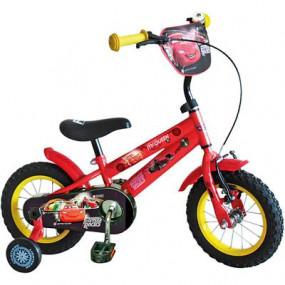 "Bicicletta 12"" Disney Cars"