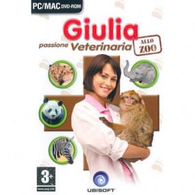 PC Giulia Passione Veterinaria