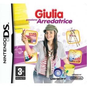 Giulia Passione Arredatrice Ds