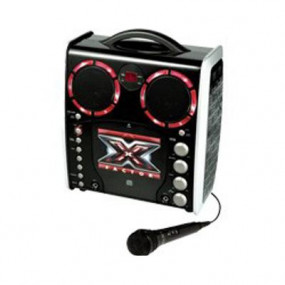 Canta Tu - X Factor