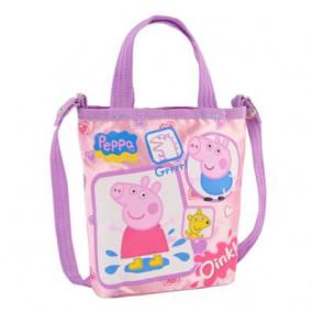 Borsetta Peppa Pig bustina tracolla