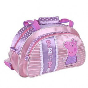 Borsa Sport Peppa Pig