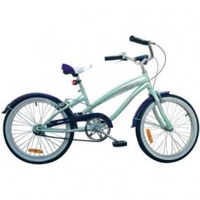 Bicicletta 20'' Venezia bambina