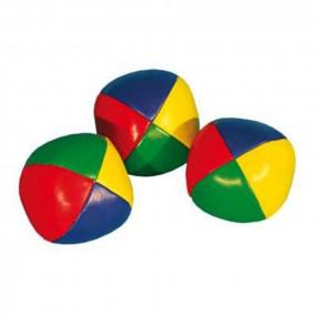 3 palle da giocoliere