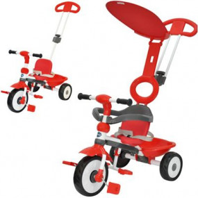 Triciclo Baby Comfort Motion 3in1