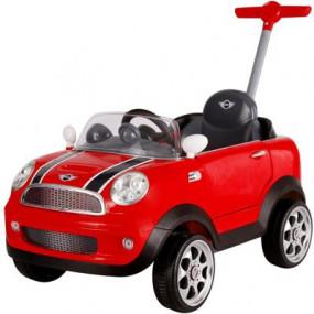 Mini Cooper a pedali