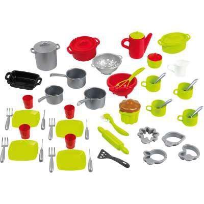Pentole ed accessori cucina giocattolo for Accessori cucina giocattolo