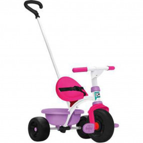 Triciclo comfort rosa
