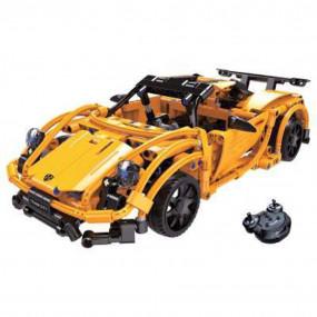 Auto da corsa radiocomandata da costruire