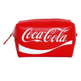 Astuccio rettangolare Coca Cola