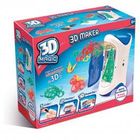 3D maker stampante 3D
