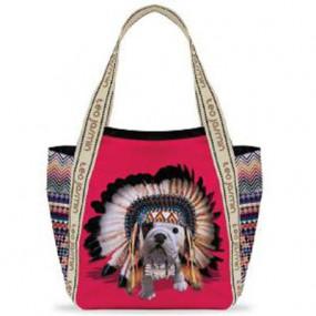 Apache rouge borsa Teo Jasmin
