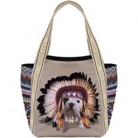 Apache sable borsa Teo Jasmin