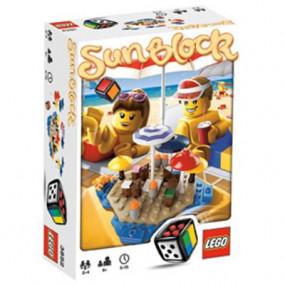 3852 Lego Games Sunblock 9+ anni