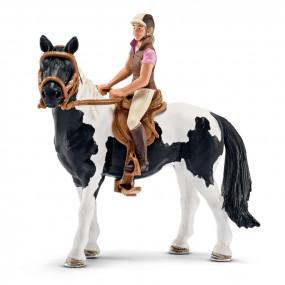 Accessori equitazione per il tempo libero 42057 Schleich