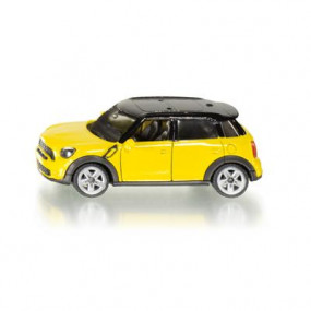1454 Auto Mini Countryman Siku