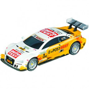 Audi A5 DTM per piste Carrera Go