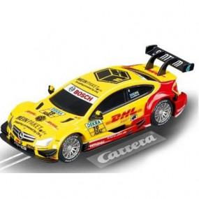 AMG Mercedes C-Coupe DTM per piste Carrera Go