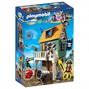 Forte Dei Pirati Playmobil 4796