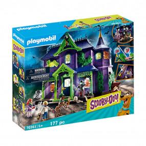 La Casa del Mistero Scooby Doo