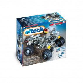 Starter set quad C63 Eitech