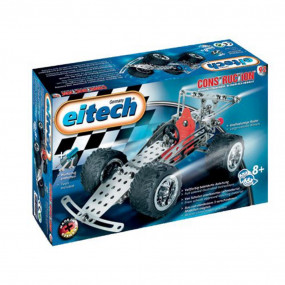 Auto da corsa C92 Eitech