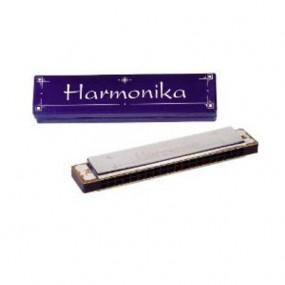 "Armonica a bocca ""Harmonika"""