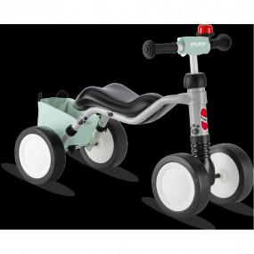 Quadriciclo senza pedali Puky
