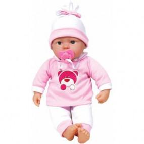 Amia Bambola baby cm. 36