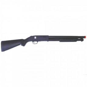 Agm fucile a pompa softair