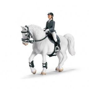 Accessori di gara di equitazione Schleich