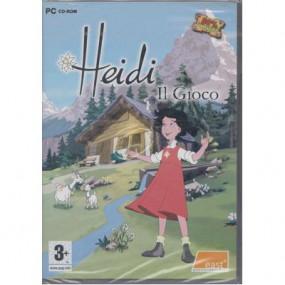 PC Heidi Il Gioco