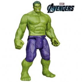 Avenegers hulk personaggio elettronico