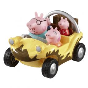 Auto dune buggy peppa pig