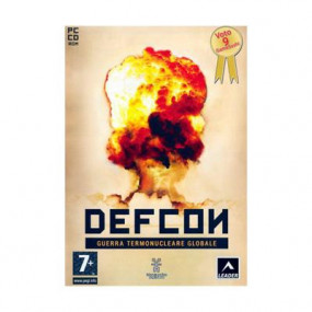 PC Defcon Guerra Termonucleare Globale